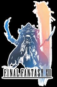 Final Fantasy XII logo