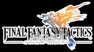 Logon till Final Fantasy Tactics Advance