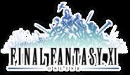 Logon till Final Fantasy XI