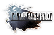 Logon till Final Fantasy XV
