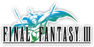 Logon till Final Fantasy III