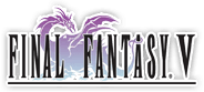 Logon till Final Fantasy V
