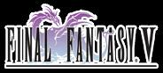 Logon till Final Fantasy V