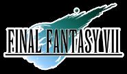 Logon till Final Fantasy VII