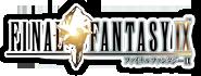 Logon till Final Fantasy IX