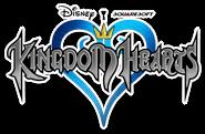 Logon till Kingdom Hearts