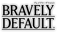 Logon till Bravely Default