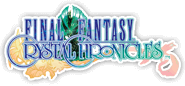 Logo till FF Crystal Chronicles.
