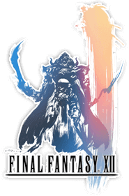 Logon till Final Fantasy XII
