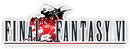 Logon till Final Fantasy VI
