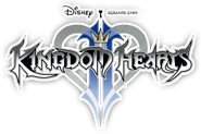 Logon till Kingdom Hearts II