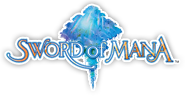 Logon till Sword of Mana