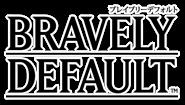Logo till Bravely Default.
