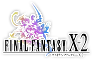 Logon till Final Fantasy X-2