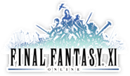 Logon till Final Fantasy XI