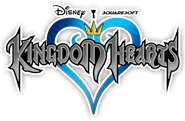 Logon till Kingdom Hearts